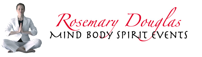Rosemary Douglas Mind Body Spirit Events