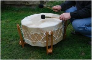 Alf Drum