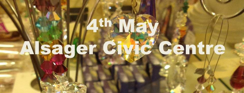 Alsager Civic Centre – 4th May 2014      Bank Holiday Weekend