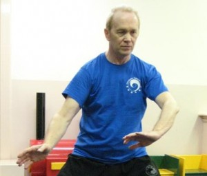 Clive howells Tai Chi - Copy