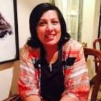 Safia Nelson