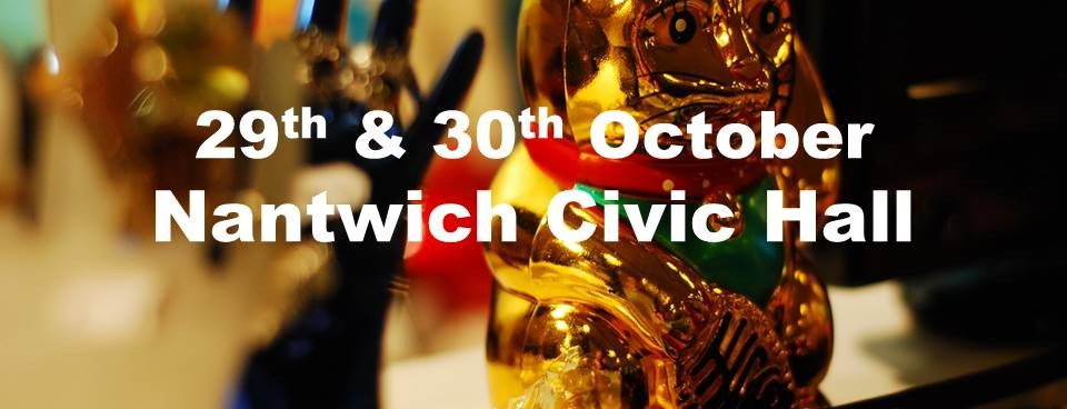 Nantwich – 29th/30th October 2016