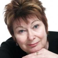 Patricia Iris Kerins