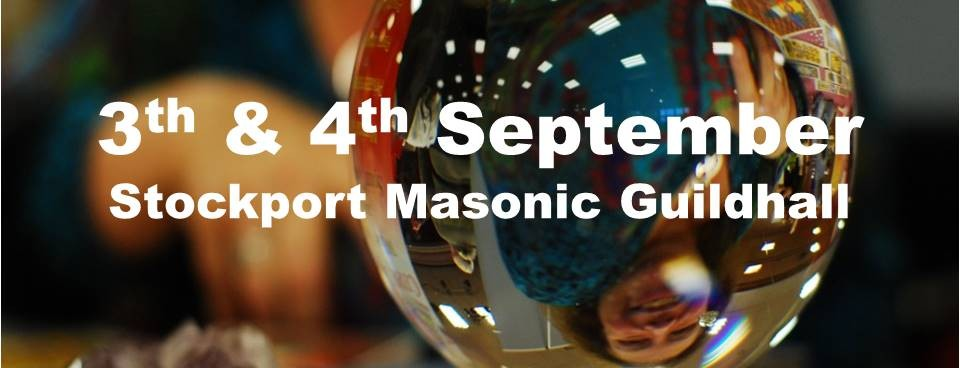 Stockport – 3rd/4th September 2016
