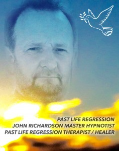 PAST LIFE REGRESSION (1) PHOTO