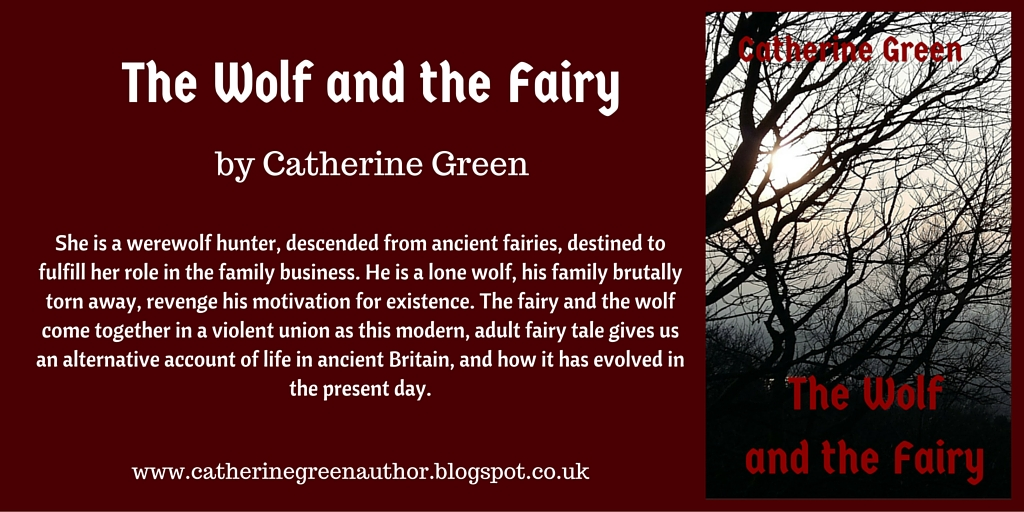 The Wolf and the Fairy