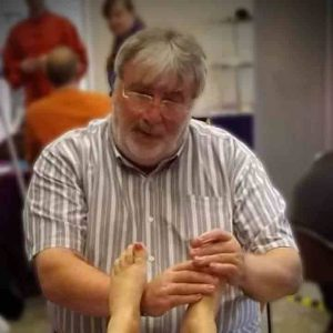Mike Reflexologist