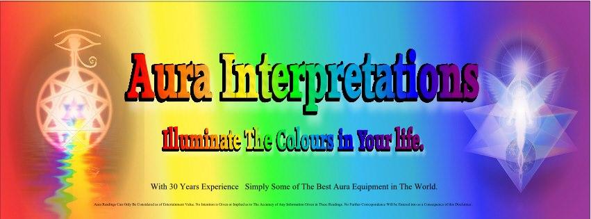 Aura Interpretations