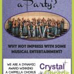 Crystal Chords Choir