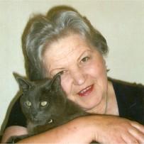 Maureen Rolls