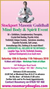 Stockport – 10th & 11th February