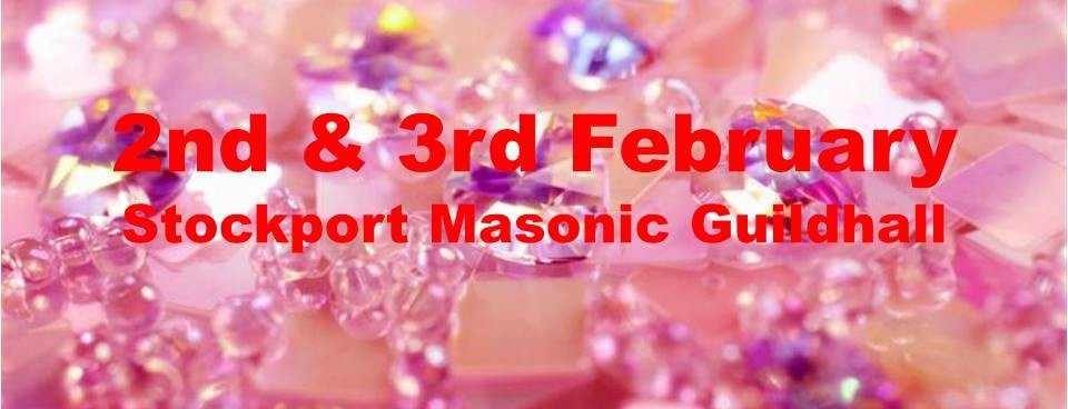 Stockport – 2nd & 3rd February 2019