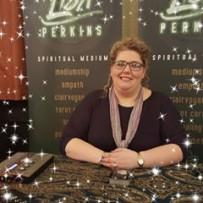 Lisa Perkins