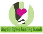 Karen Angel Lights Helping Hands