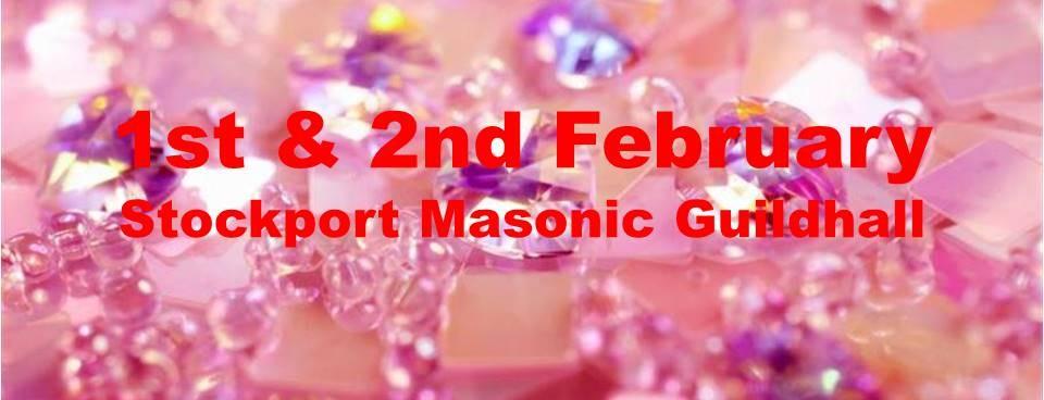 Stockport – 1st & 2nd February 2020