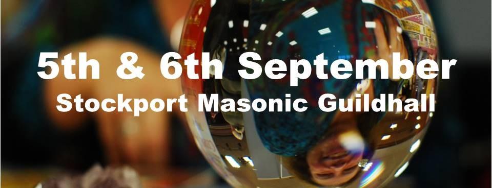 Stockport – 5th & 6th September 2020